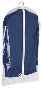Transparent átlátszó ruhazsák, 100 x 60 cm - Wenko