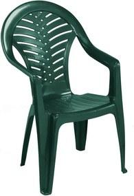 Kerti szék OCEAN Zöld