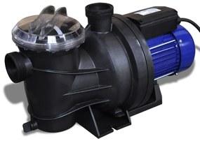 vidaXL Medence Szivattyú Elektromos 1200W Kék