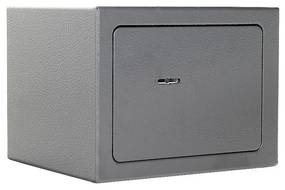K01802 HomeSafe Star1 bútorszéf kulcsos zárral 170x230x170mm
