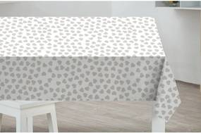 Hearts asztalterítő, 178 x 132 cm - Sabichi