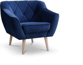 SD DEANA fotel - kék