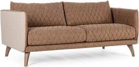 HELSTON kanapé 2-3 személyes