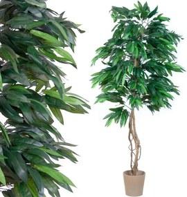 Műnövény mangó PLANTASIA® 180 cm