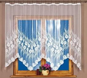 4Home Magdalena függöny, 350 x 175 cm