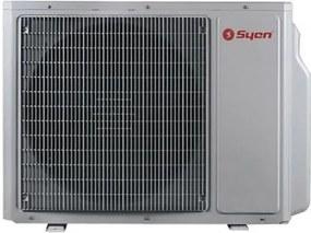 Syen Bora Plus SOH09BO-E32DA4A Inverteres Split klíma, 2,5 kW, A++/A+, WI-FI