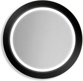 LED Tükör Gaudia Sunny Bold 45x45cm 061SUBL