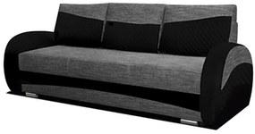 Mara 3-as kanapé bonell rugós