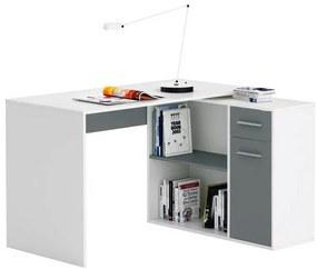Sarok íróasztal LU153