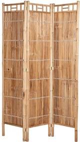 SAFARI bambusz paraván