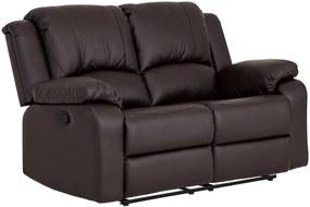 Kétszemélyes relax fotelágy UV9