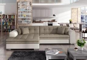 SORENTO ágyazható sarok ülőgarnitúra, 294x80x196 cm, inari 23/soft 33, balos
