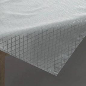 Arana tavaszi asztalterítő Ezüst 80 x 80 cm - HS350466
