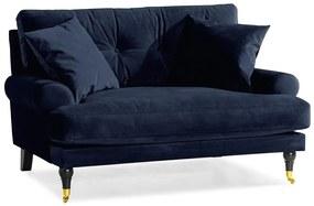 Kétszemélyes kanapé VEAB7