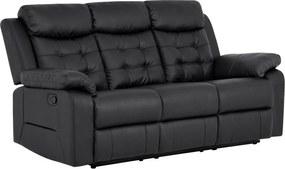 Háromszemélyes relax fotelágy UV14