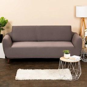 4Home Comfort Multielasztikus kanapéhuzat szürke, 180 - 220 cm, 180 - 220 cm
