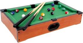 Billiard kisméretű asztali billiárd - Legler