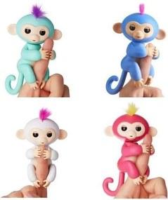 Interaktív majmok Happy Monkey Kék