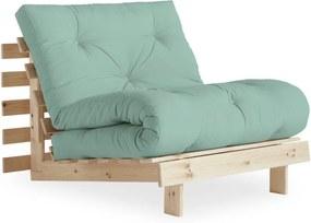 Roots Raw/Mint variálható fotel - Karup Design