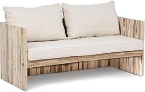 MAHEL kanapé 2 személyes