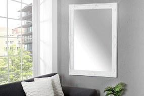 RENAISSANCE fehér álló tükör 105cm
