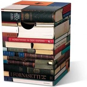 Bookworm ülőke - Remember