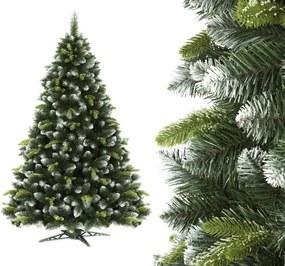 Karácsonyfa erdei fenyő 150 cm Exclusive
