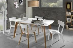 TARANTO bővíthető design étkezőasztal