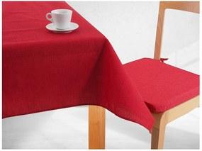 Melange abrosz piros Méret: 140 x 180 cm