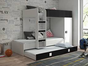 Emeletes ágy VR43