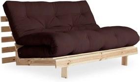 Roots Raw/Brown variálható kanapé - Karup Design