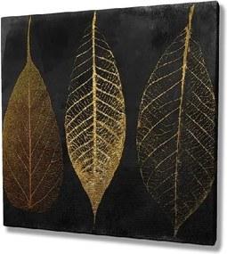 Autumn Leaves vászonkép, 45 x 45 cm
