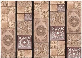 Stone Designs tapétatekercs, 0,5 x 10 m - Bimago