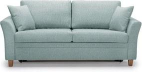Sonia mentolzöld kinyitható kanapé - Scandic