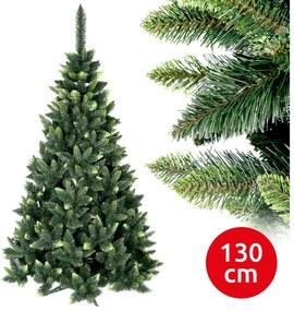 ANMA Karácsonyfa SEL 130 cm borókafenyő AM0091