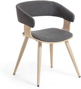 Heiman szürke szék - La Forma