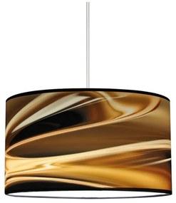 Lampdar Csillár ABSTRAKCJA 1xE27/60W/230V SA0261