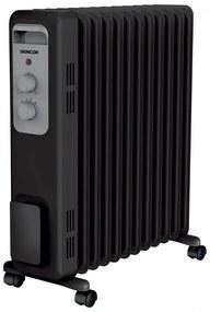 Sencor SOH 3311BK elektromos olajradiátor