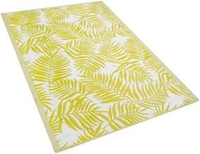 Casma sárga kültéri szőnyeg, 120 x 170 cm - Monobeli