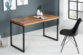 FUSION rózsafa íróasztal