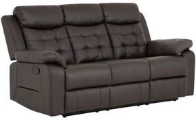 Háromszemélyes relax fotelágy UV15