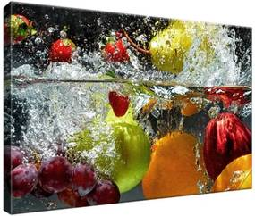 Vászonkép Édes gyümölcs 30x20cm 1345A_1T