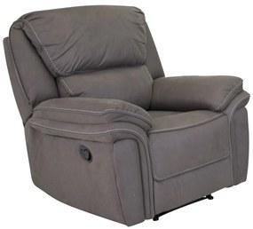 Relax fotelágy JAC3