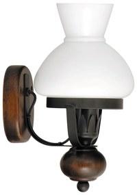 Rabalux Rabalux 7077 - Fali lámpa PETRONEL E27/60W/230V RL7077