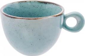 Lunasol - Kávéscsésze Sand türkizkék 200 ml – Gaya (451950)