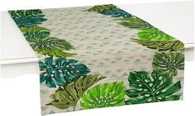 Jungle asztali futó, 2 db - Madre Selva