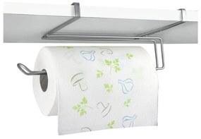 Fali papírtörlő-tartó - Metaltex