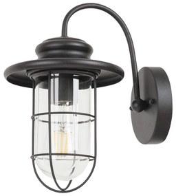 Rabalux Rabalux 8069 - Kültéri fali lámpa PAVIA 1xE27/60W/230V IP44 RL8069