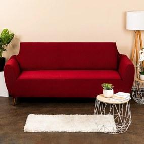 4Home Comfort Multielasztikus kanapéhuzat bordó, 180 - 220 cm, 180 - 220 cm