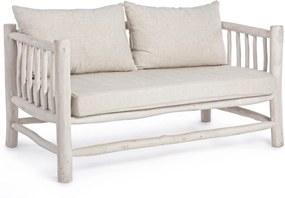 SAHEL kanapé párnával